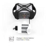 Energen_DronePeripherals_DroneMaxA40_ChargeOneBattery_800x800