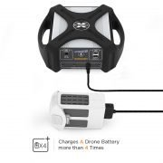 Energen_DronePeripherals_DroneMaxP40_ChargeOneBattery_800x800